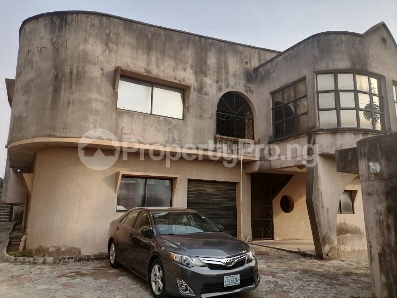 5 bedroom Detached Duplex House for sale Ilupeju Lagos - 7