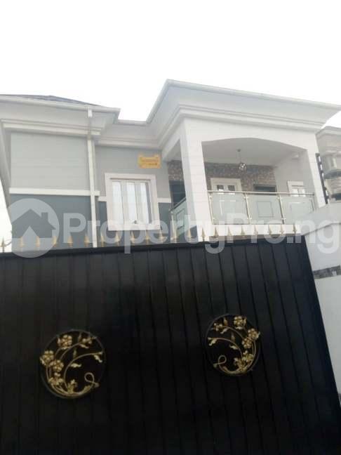 5 bedroom Detached Duplex House for sale Mende estate Mende Maryland Lagos - 0