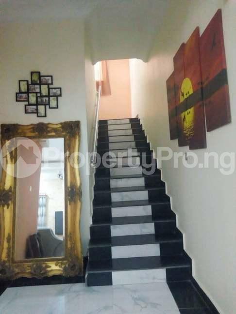 5 bedroom Detached Duplex House for sale Mende estate Mende Maryland Lagos - 4