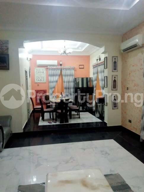 5 bedroom Detached Duplex House for sale Mende estate Mende Maryland Lagos - 6