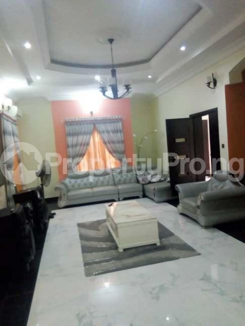 5 bedroom Detached Duplex House for sale Mende estate Mende Maryland Lagos - 7
