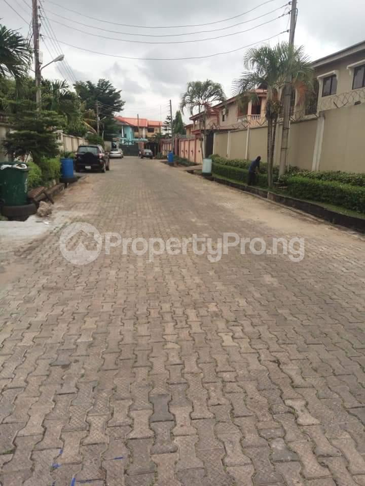 5 bedroom Detached Duplex House for sale shangisha Magodo GRA Phase 2 Kosofe/Ikosi Lagos - 13