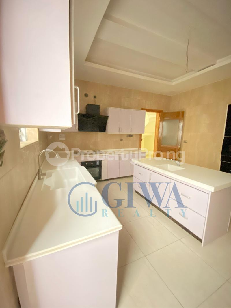 5 bedroom Detached Duplex House for sale Osapa london Lekki Lagos - 4