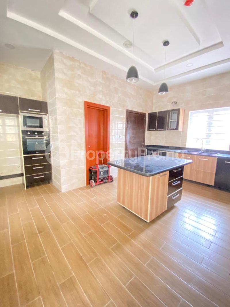 5 bedroom Detached Duplex House for sale Lekki County Homes Ikate Lekki Lagos - 5