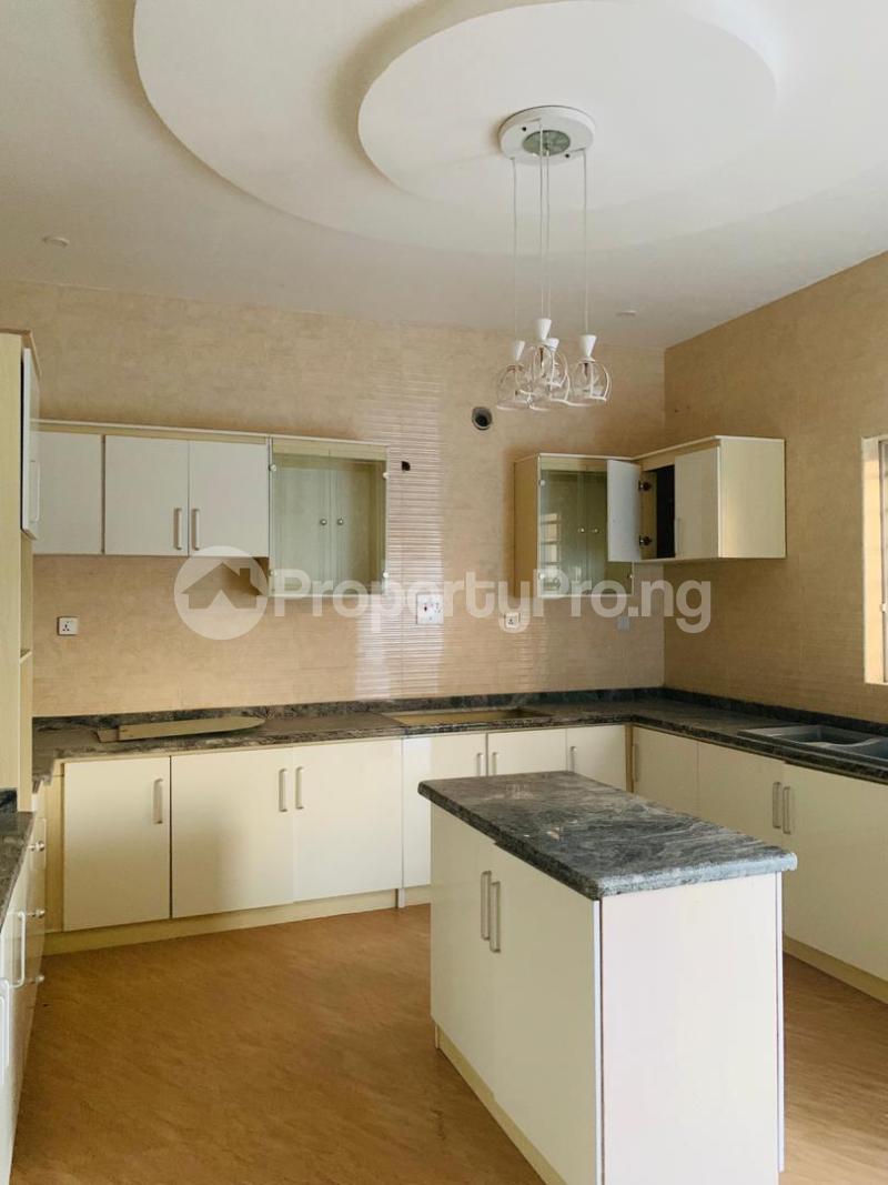 5 bedroom Detached Duplex House for rent Lekki County Homes Ikota Lekki Lagos - 4