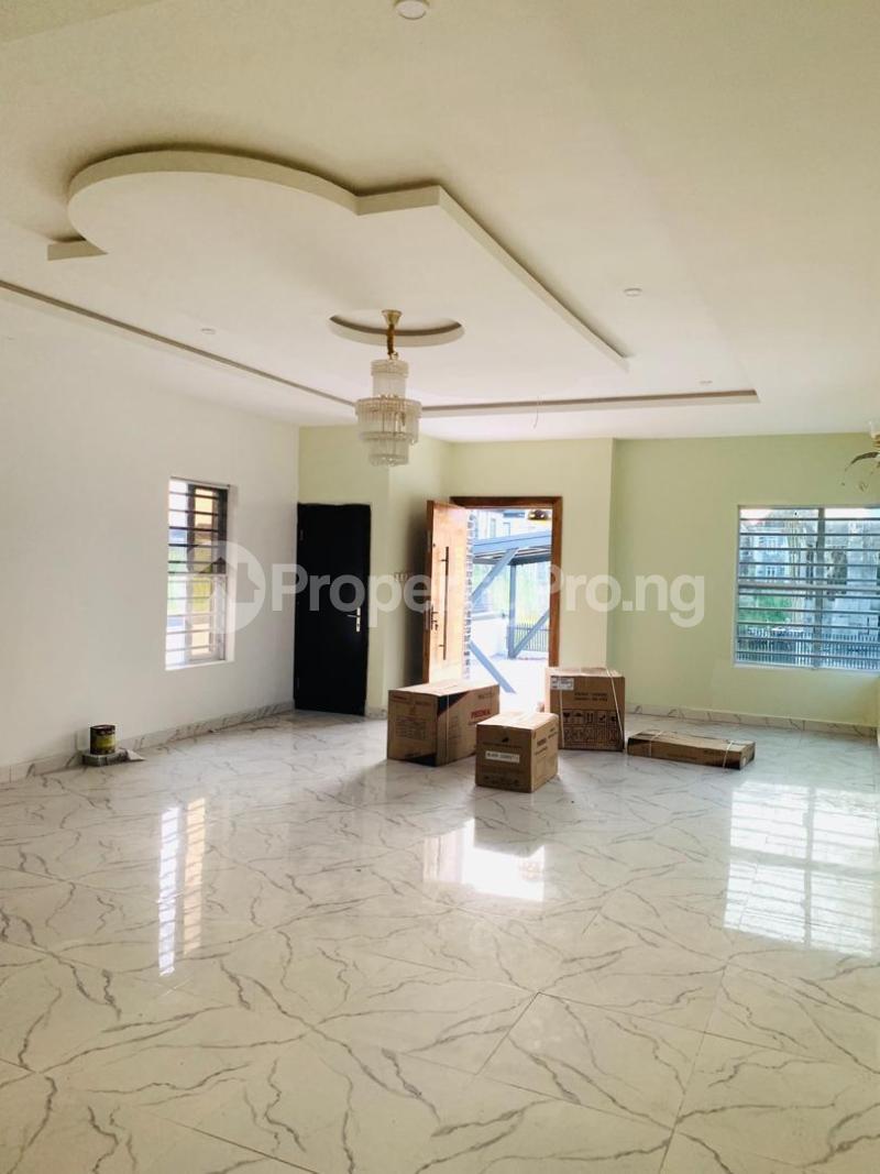 5 bedroom Detached Duplex House for rent Lekki County Homes Ikota Lekki Lagos - 7