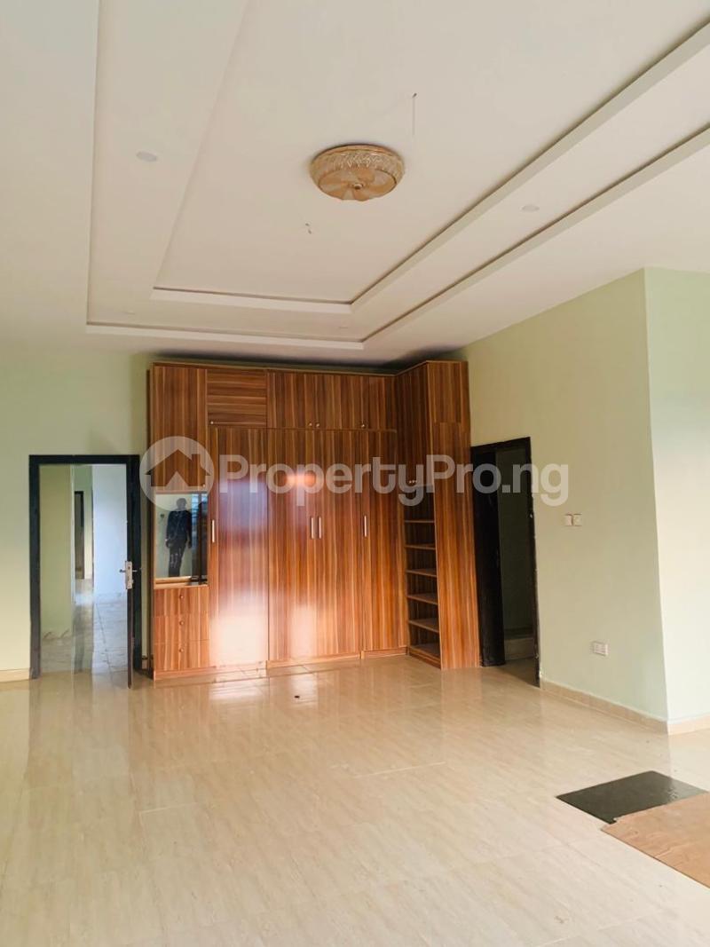 5 bedroom Detached Duplex House for rent Lekki County Homes Ikota Lekki Lagos - 8
