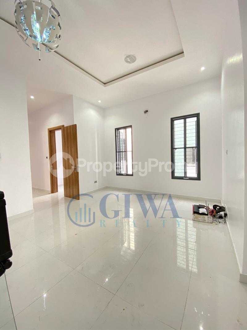 5 bedroom Detached Duplex House for sale Ikate Lekki Lagos - 19