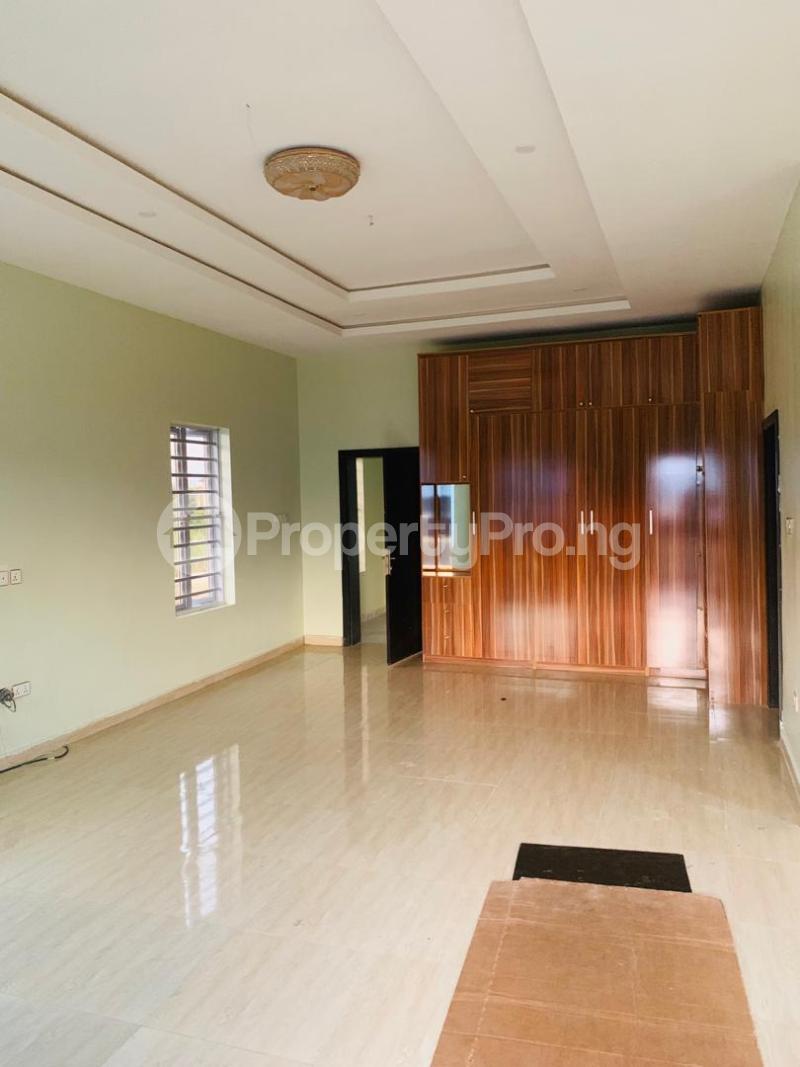 5 bedroom Detached Duplex House for rent Lekki County Homes Ikota Lekki Lagos - 11
