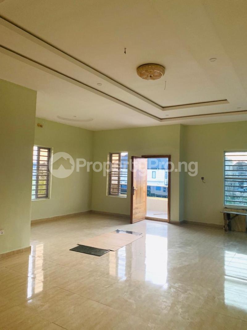 5 bedroom Detached Duplex House for rent Lekki County Homes Ikota Lekki Lagos - 9