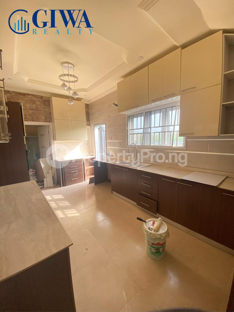 5 bedroom Detached Duplex House for sale Idado Lekki Lagos - 6