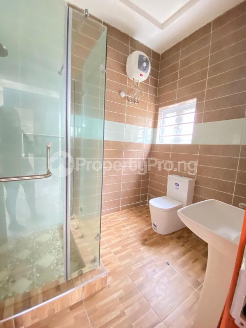 5 bedroom Detached Duplex House for sale Lekki County Homes Ikate Lekki Lagos - 9