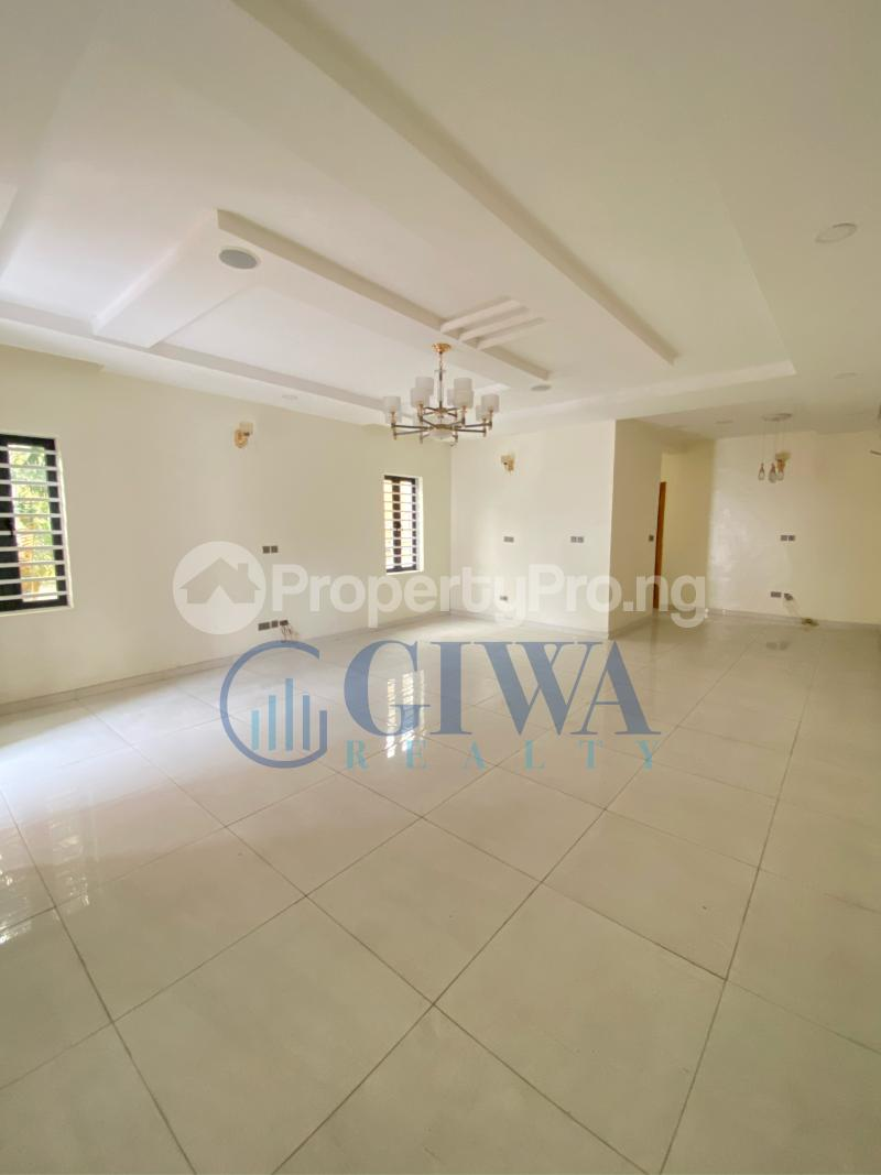 5 bedroom Detached Duplex House for sale Osapa london Lekki Lagos - 2