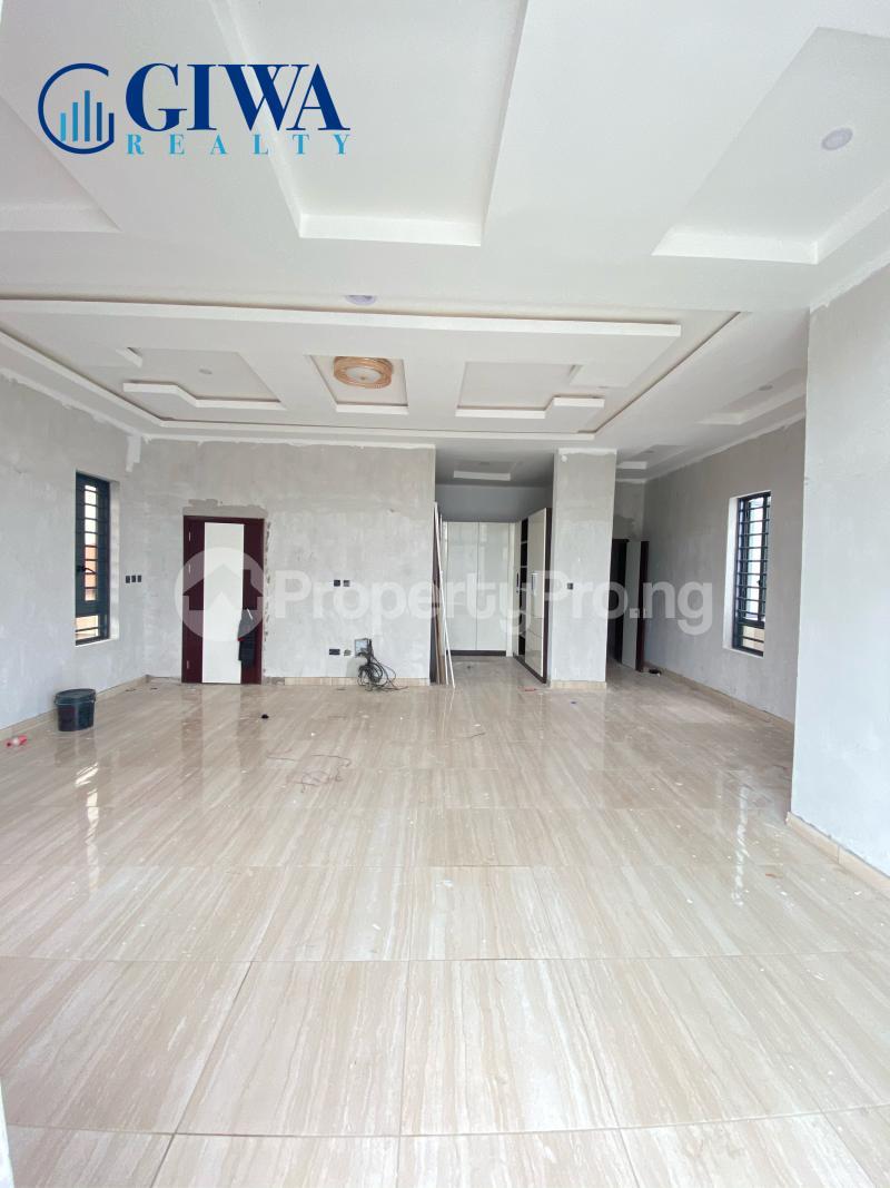 5 bedroom Detached Duplex House for sale Osapa london Lekki Lagos - 7