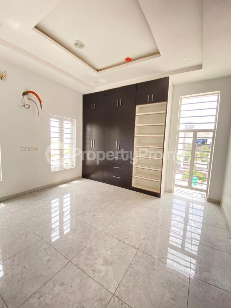 5 bedroom Detached Duplex House for sale Lekki County Homes Ikate Lekki Lagos - 8