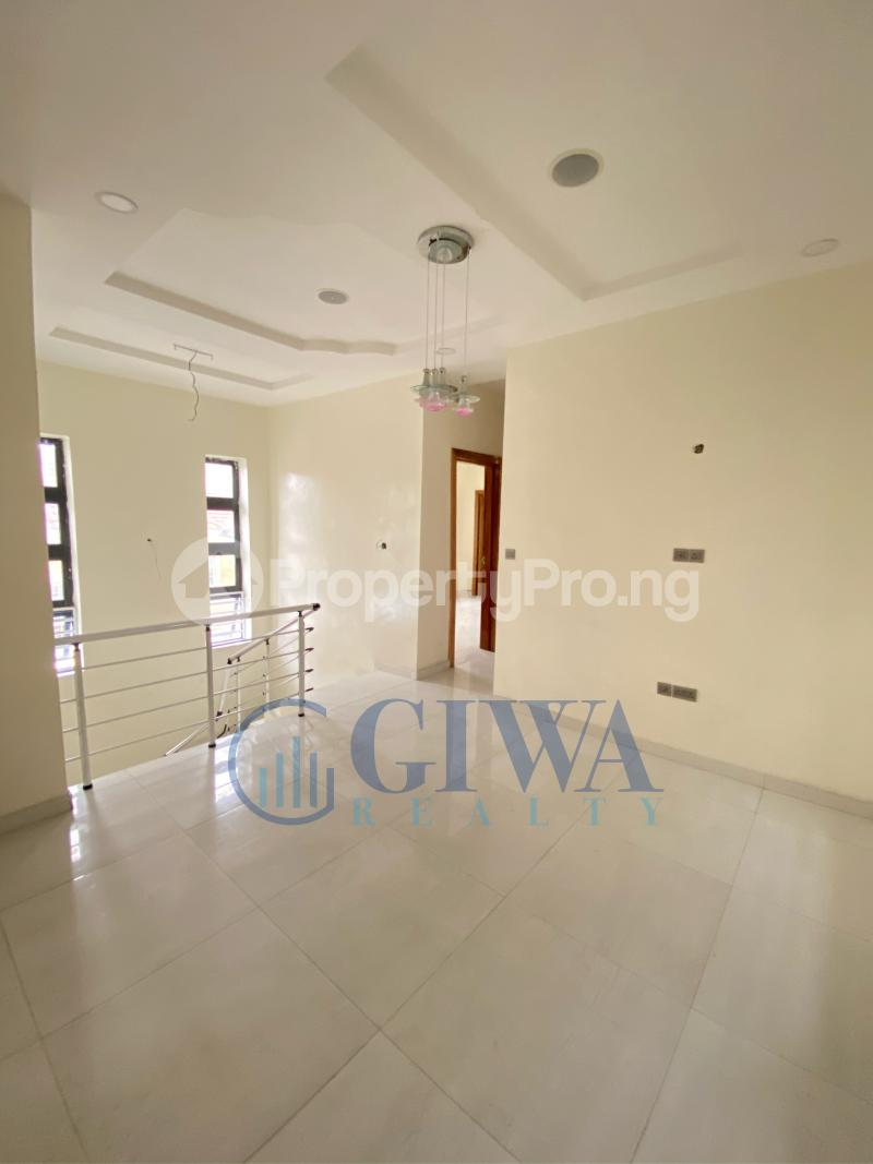 5 bedroom Detached Duplex House for sale Osapa london Lekki Lagos - 8