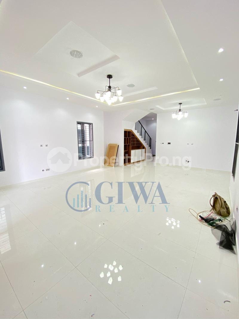 5 bedroom Detached Duplex House for sale Ikate Lekki Lagos - 14