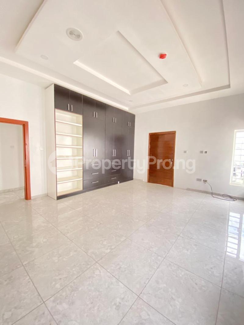 5 bedroom Detached Duplex House for sale Lekki County Homes Ikate Lekki Lagos - 7