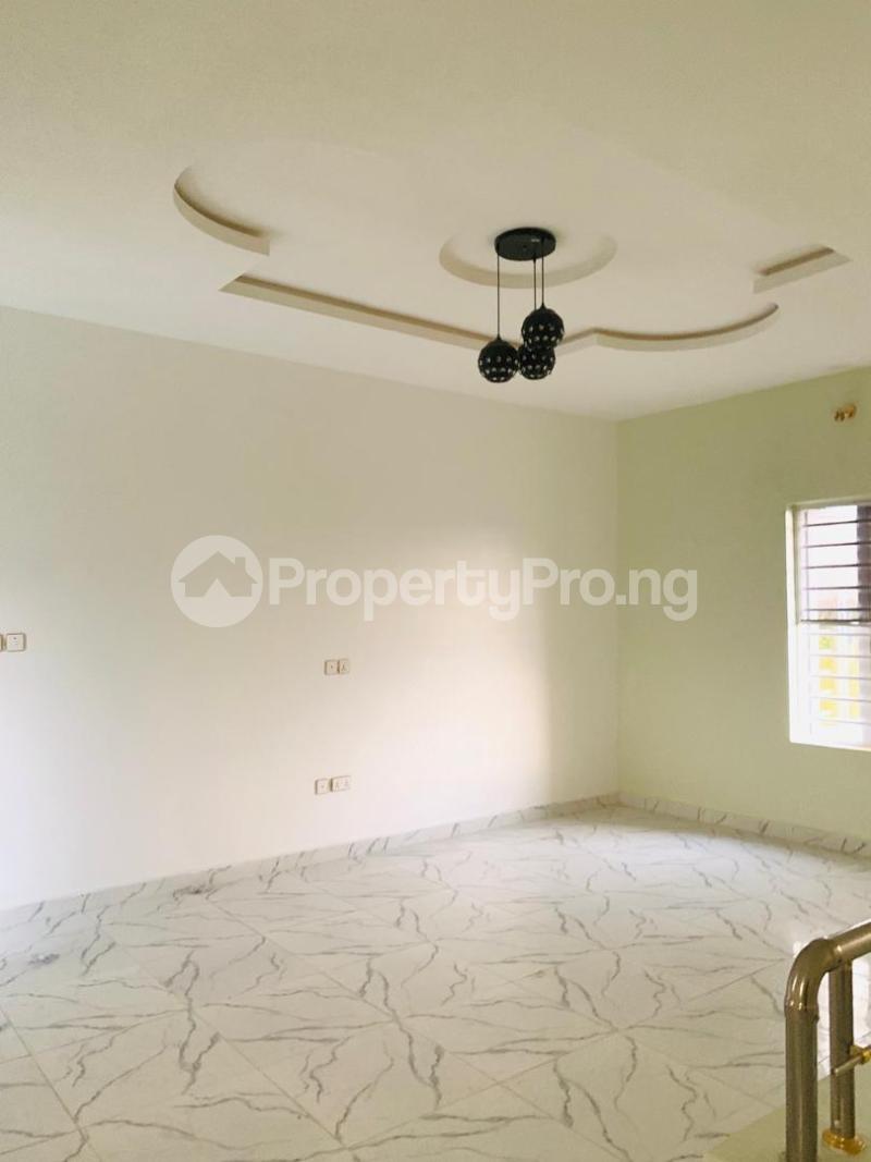 5 bedroom Detached Duplex House for rent Lekki County Homes Ikota Lekki Lagos - 2