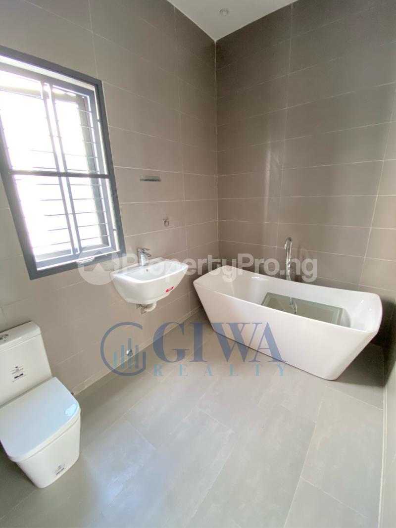 5 bedroom Detached Duplex House for sale Ikate Lekki Lagos - 23