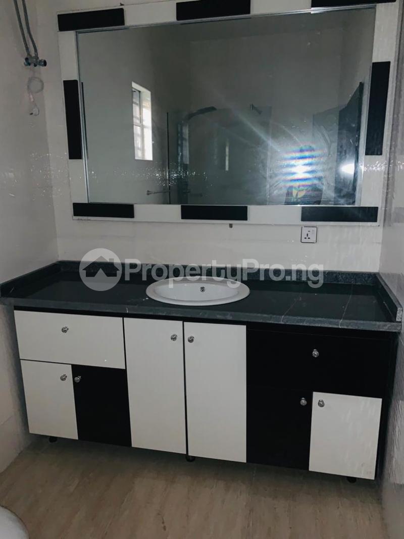 5 bedroom Detached Duplex House for rent Lekki County Homes Ikota Lekki Lagos - 15