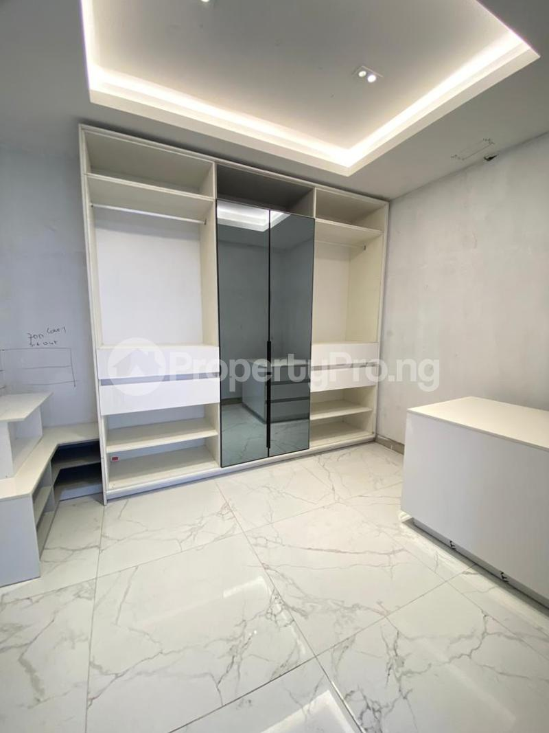 5 bedroom Detached Duplex House for sale Lekki Phase 1 Lekki Lagos - 6
