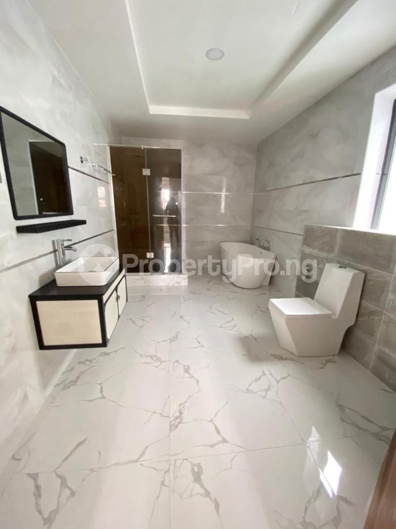 5 bedroom Detached Duplex House for sale Lekki Phase 1 Lekki Lagos - 7