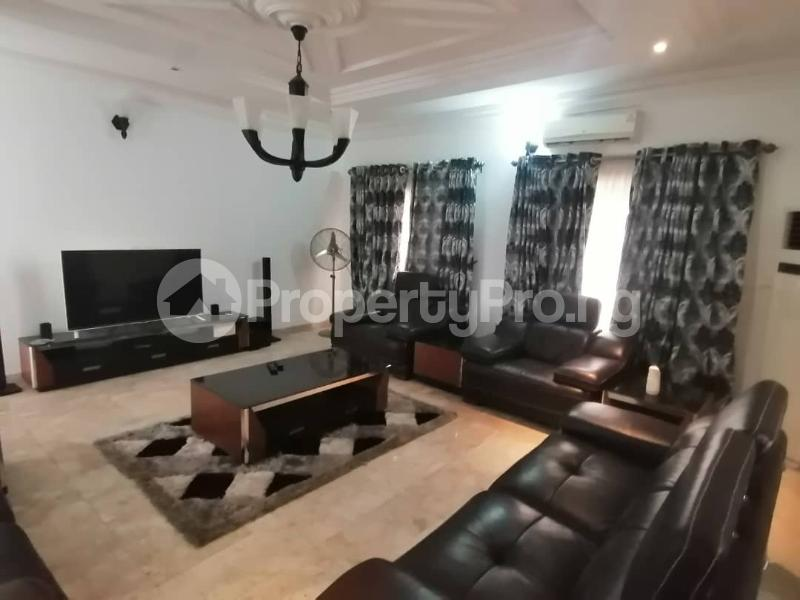 5 bedroom Detached Duplex House for sale  Main Alalubosa GRA. Alalubosa Ibadan Oyo - 0