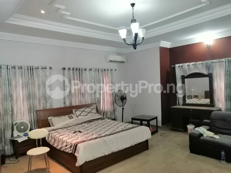 5 bedroom Detached Duplex House for sale  Main Alalubosa GRA. Alalubosa Ibadan Oyo - 2