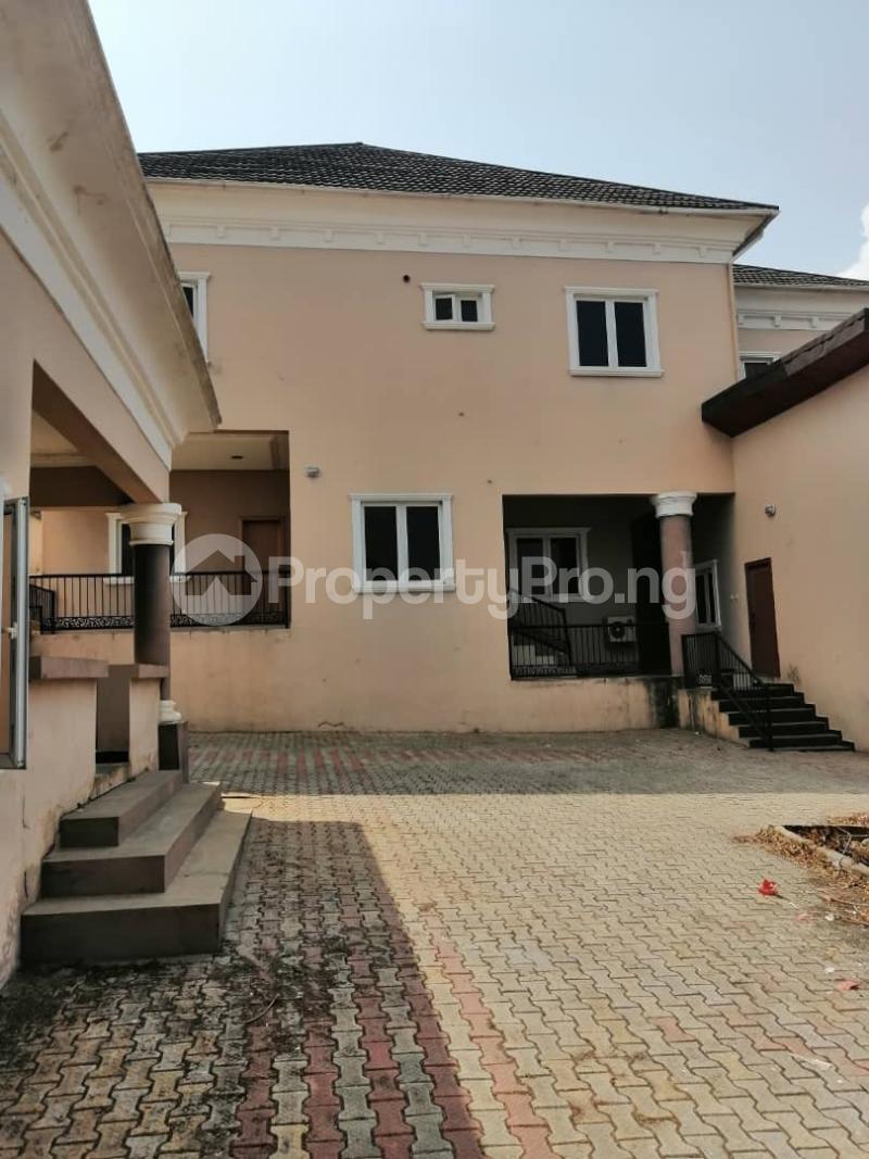 5 bedroom Detached Duplex House for sale  Main Alalubosa GRA. Alalubosa Ibadan Oyo - 4