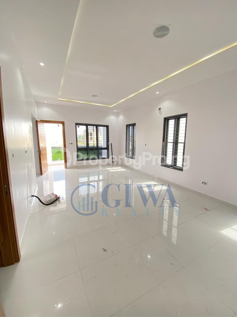 5 bedroom Detached Duplex House for sale Ikate Lekki Lagos - 20