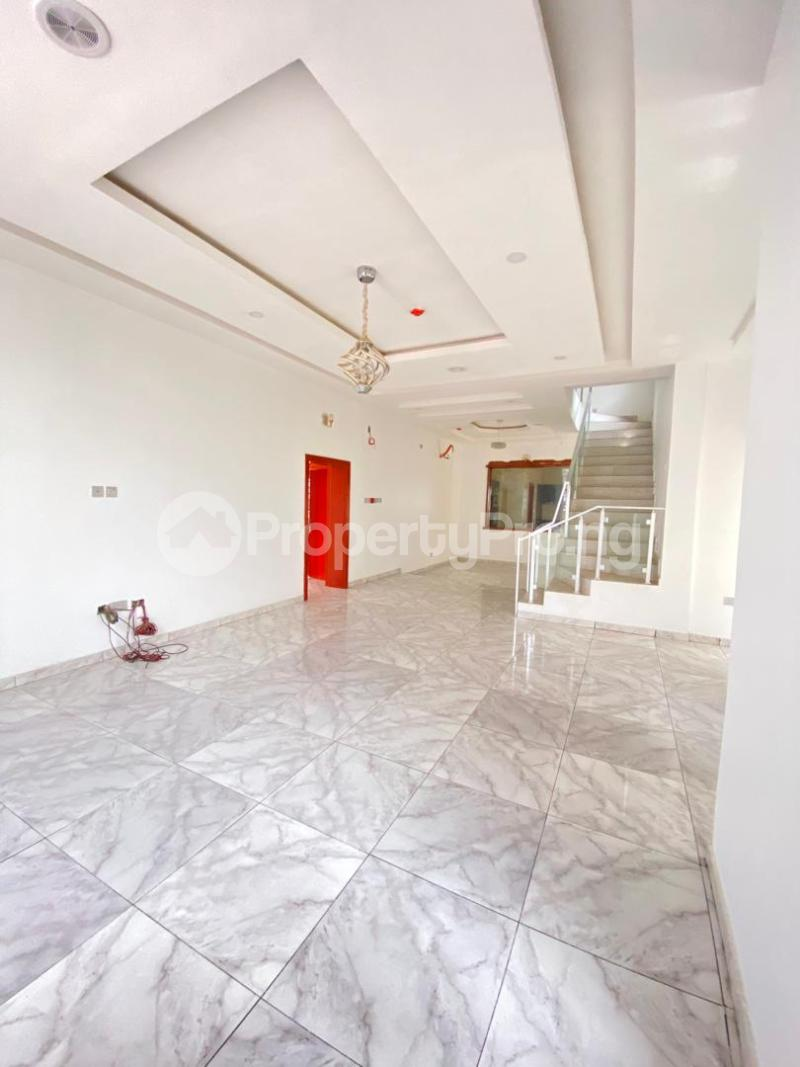 5 bedroom Detached Duplex House for sale Lekki County Homes Ikate Lekki Lagos - 2