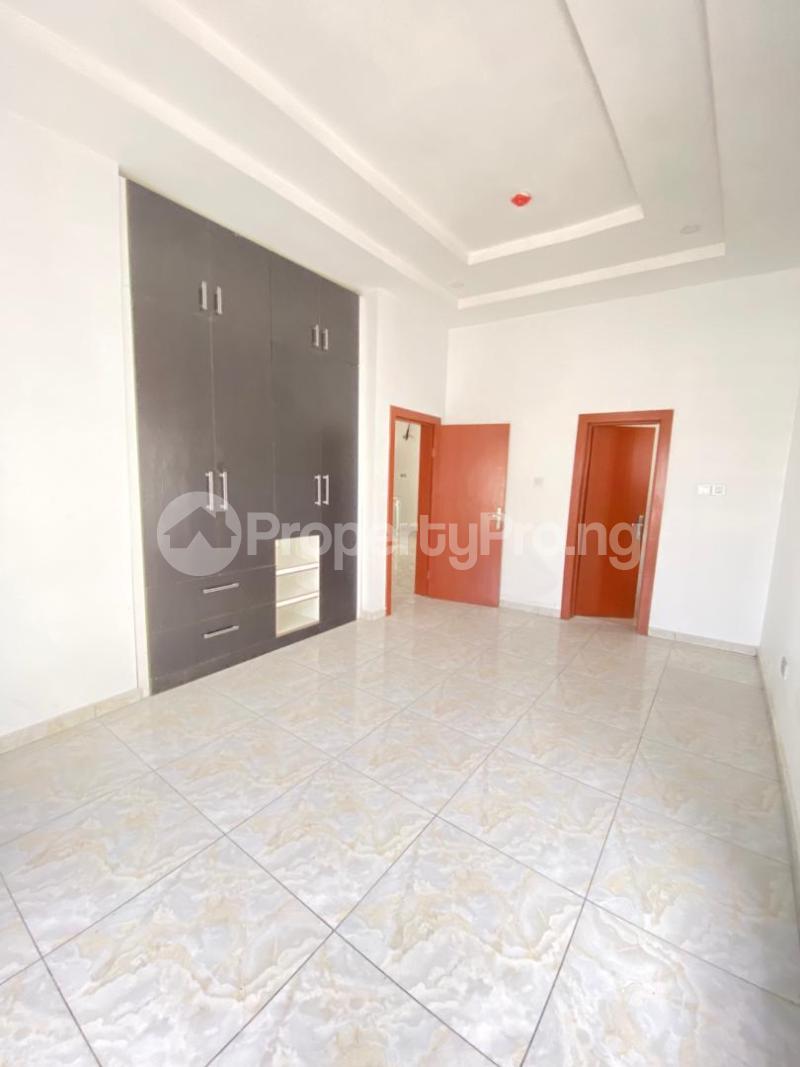 5 bedroom Detached Duplex House for sale Lekki County Homes Ikate Lekki Lagos - 6