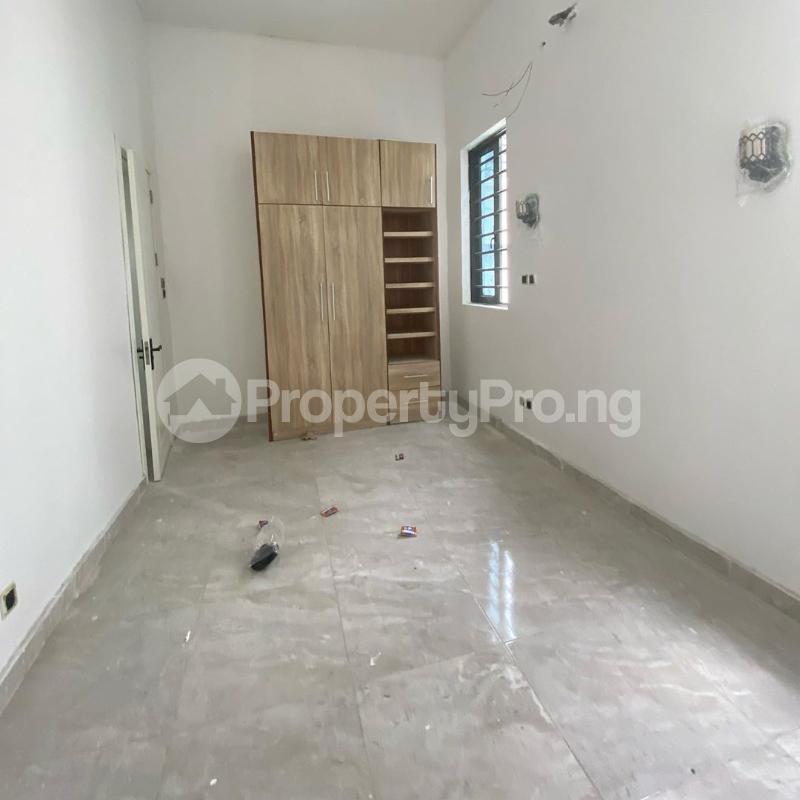 5 bedroom Detached Duplex House for sale Chevron  chevron Lekki Lagos - 7