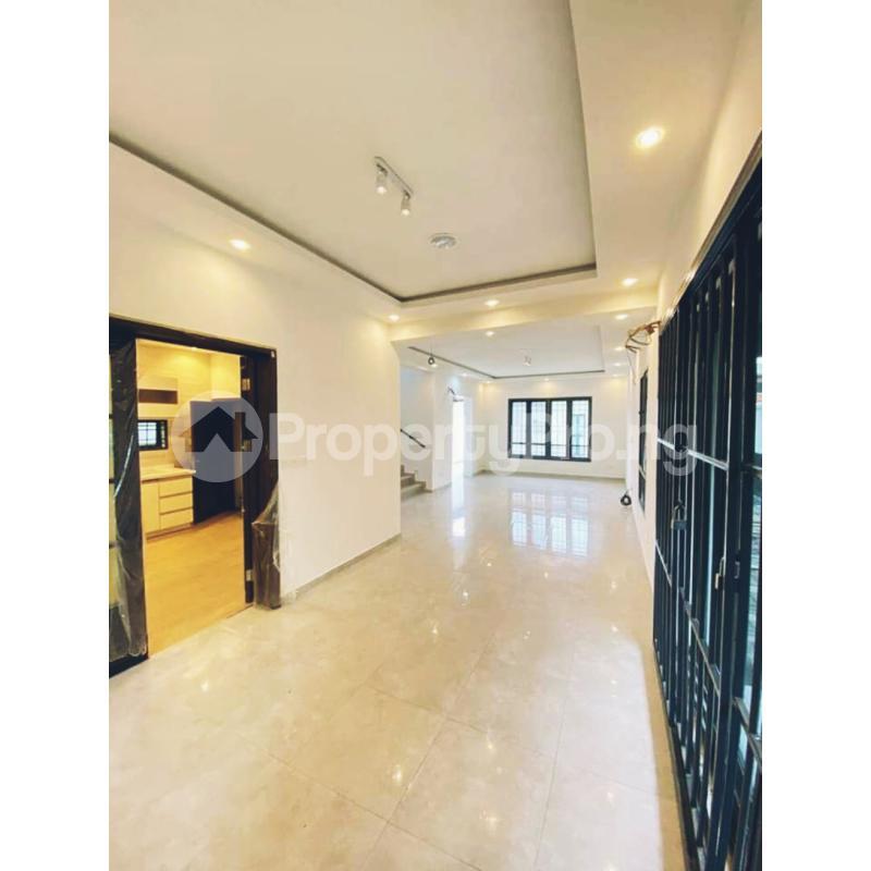 5 bedroom Detached Duplex House for sale LEKKI PHASE ONE LAGOS  Lekki Phase 1 Lekki Lagos - 2