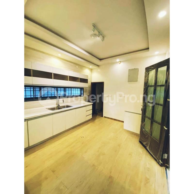 5 bedroom Detached Duplex House for sale LEKKI PHASE ONE LAGOS  Lekki Phase 1 Lekki Lagos - 6