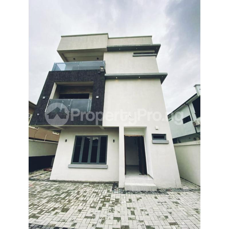5 bedroom Detached Duplex House for sale LEKKI PHASE ONE LAGOS  Lekki Phase 1 Lekki Lagos - 5