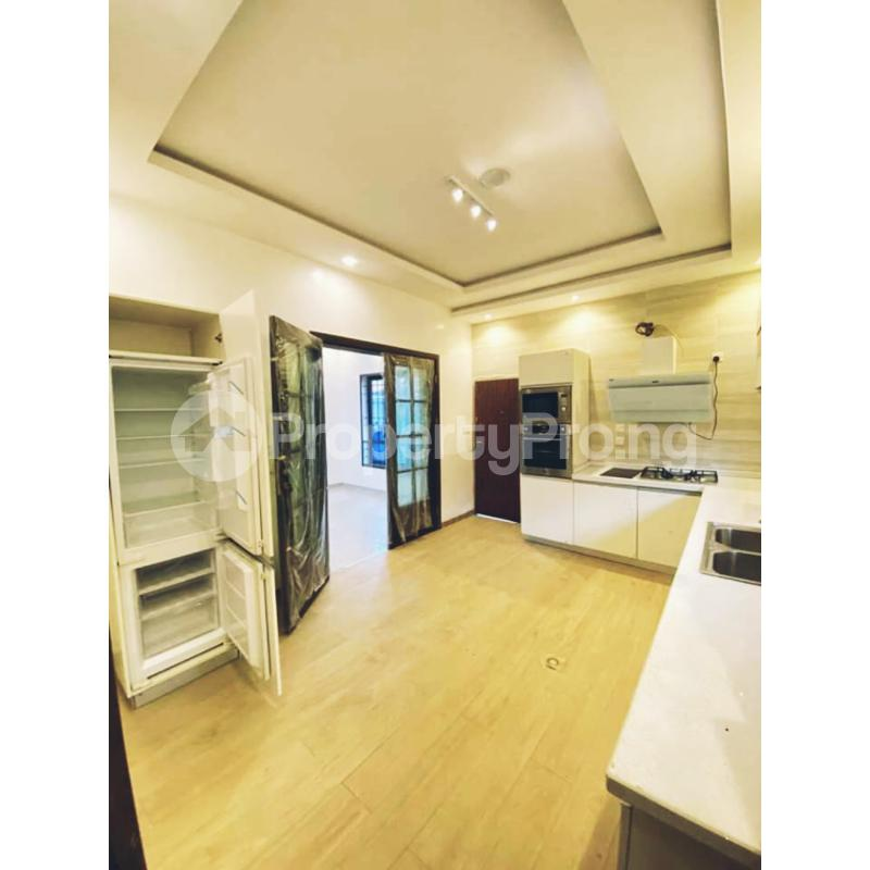 5 bedroom Detached Duplex House for sale LEKKI PHASE ONE LAGOS  Lekki Phase 1 Lekki Lagos - 1