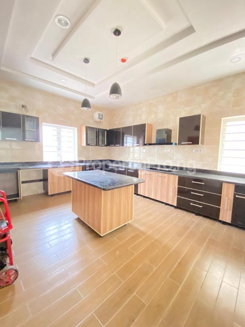 5 bedroom Detached Duplex House for sale Lekki County Homes Ikate Lekki Lagos - 4