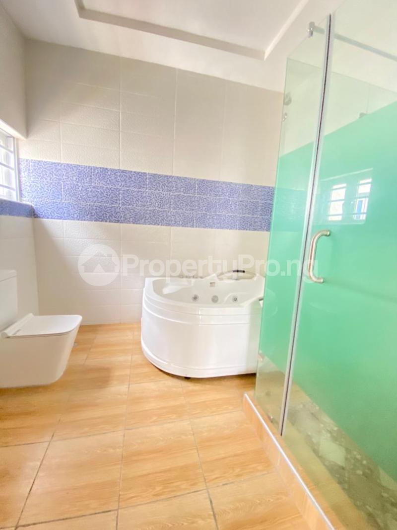 5 bedroom Detached Duplex House for sale Lekki County Homes Ikate Lekki Lagos - 10