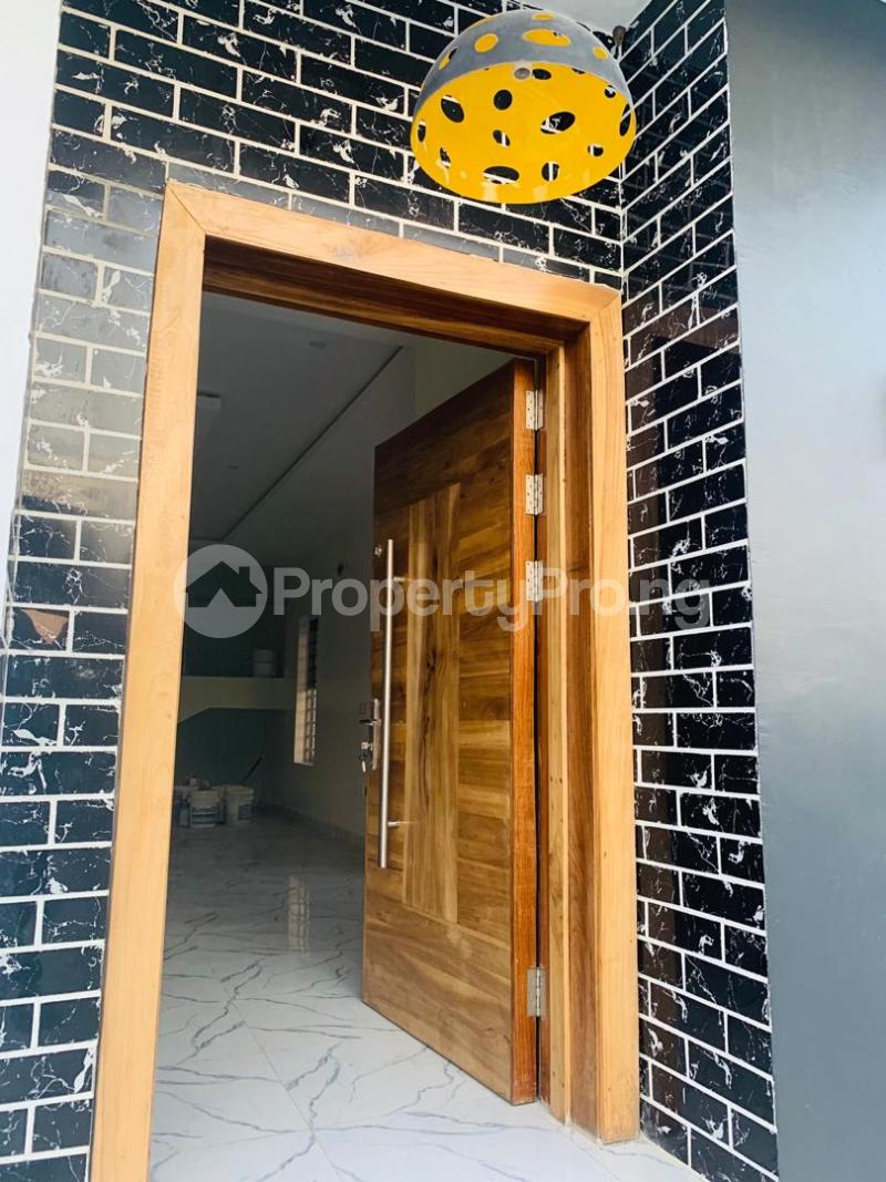 5 bedroom Detached Duplex House for rent Lekki County Homes Ikota Lekki Lagos - 6
