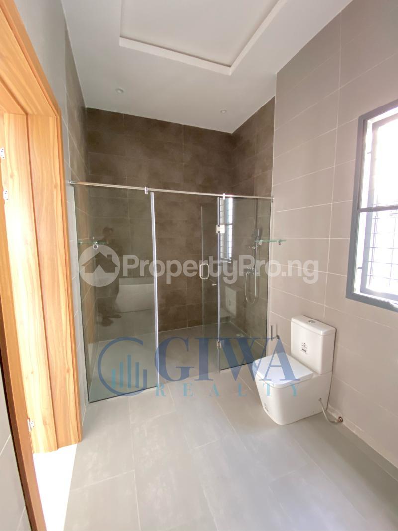 5 bedroom Detached Duplex House for sale Ikate Lekki Lagos - 24
