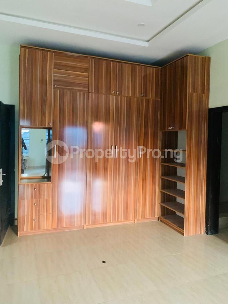 5 bedroom Detached Duplex House for rent Lekki County Homes Ikota Lekki Lagos - 13
