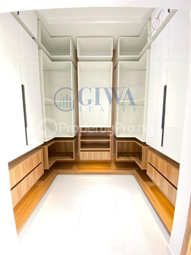 5 bedroom Detached Duplex House for sale Ikate Lekki Lagos - 22