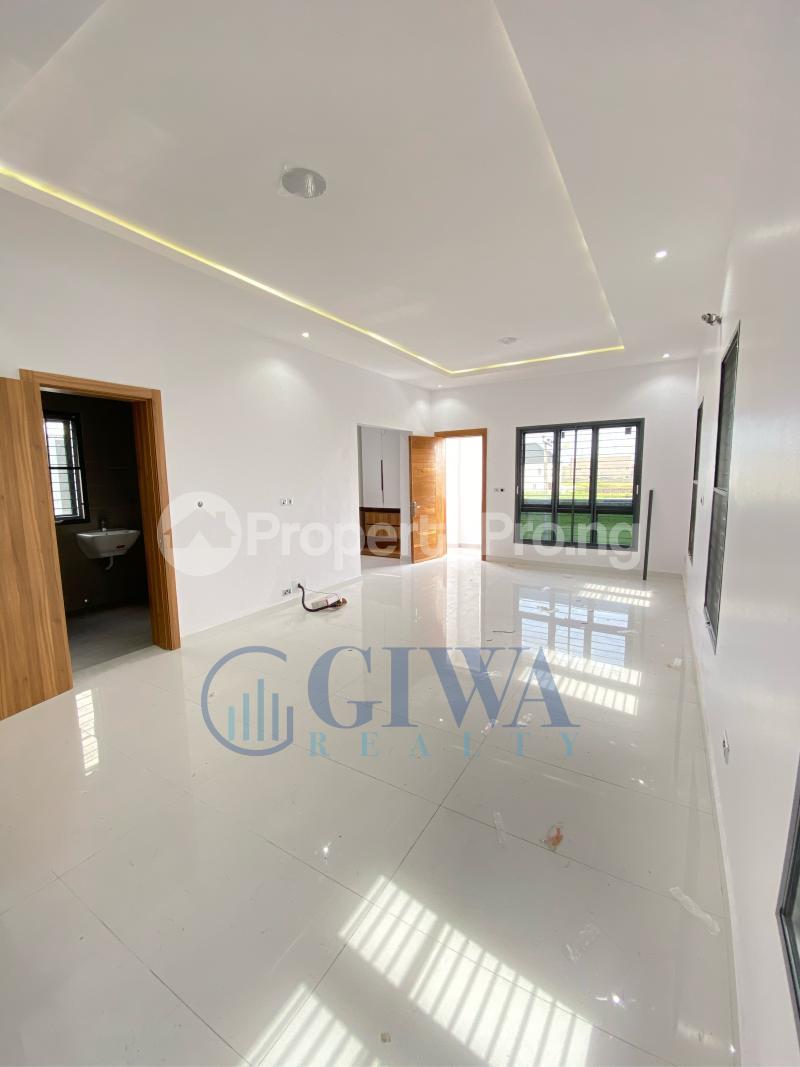 5 bedroom Detached Duplex House for sale Ikate Lekki Lagos - 21