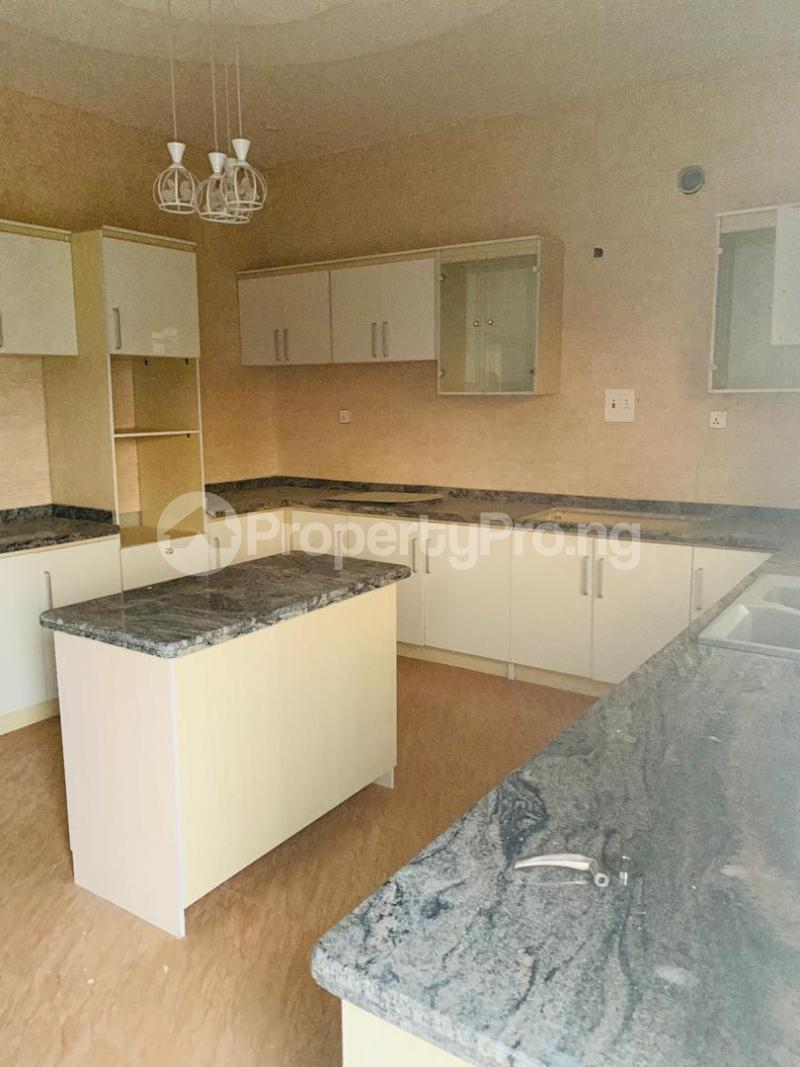 5 bedroom Detached Duplex House for rent Lekki County Homes Ikota Lekki Lagos - 3