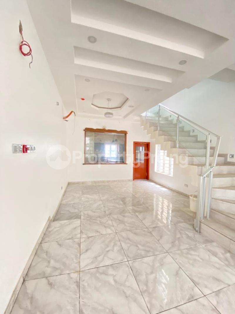 5 bedroom Detached Duplex House for sale Lekki County Homes Ikate Lekki Lagos - 3