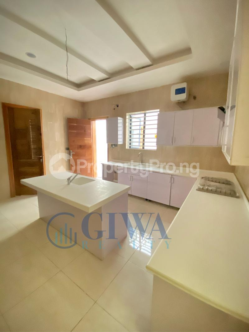 5 bedroom Detached Duplex House for sale Osapa london Lekki Lagos - 3
