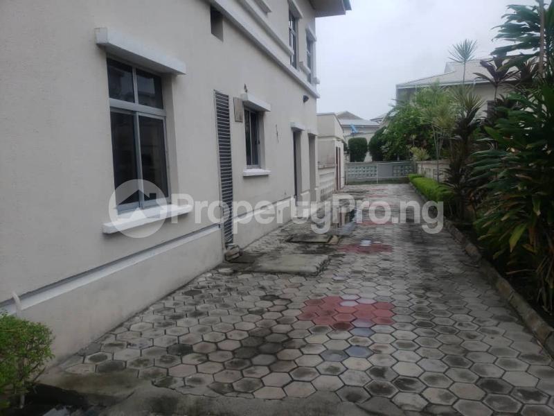 5 bedroom Detached Duplex House for rent   Lekki Phase 1 Lekki Lagos - 1
