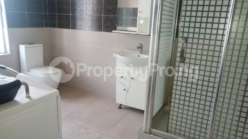 5 bedroom House for rent Osapa london Lekki Lagos - 2